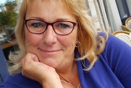 Un roman 100 % Charlevoix au Salon international du livre de Québec