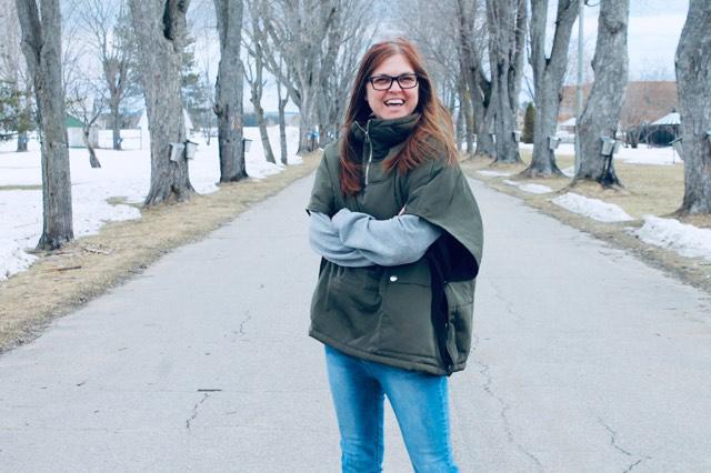 Don d'organes: Greffée du rein, Annie Desgagnés raconte…