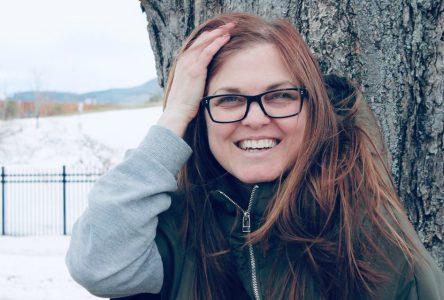 Chronique: La renaissance d'Annie Desgagnés, greffée du rein