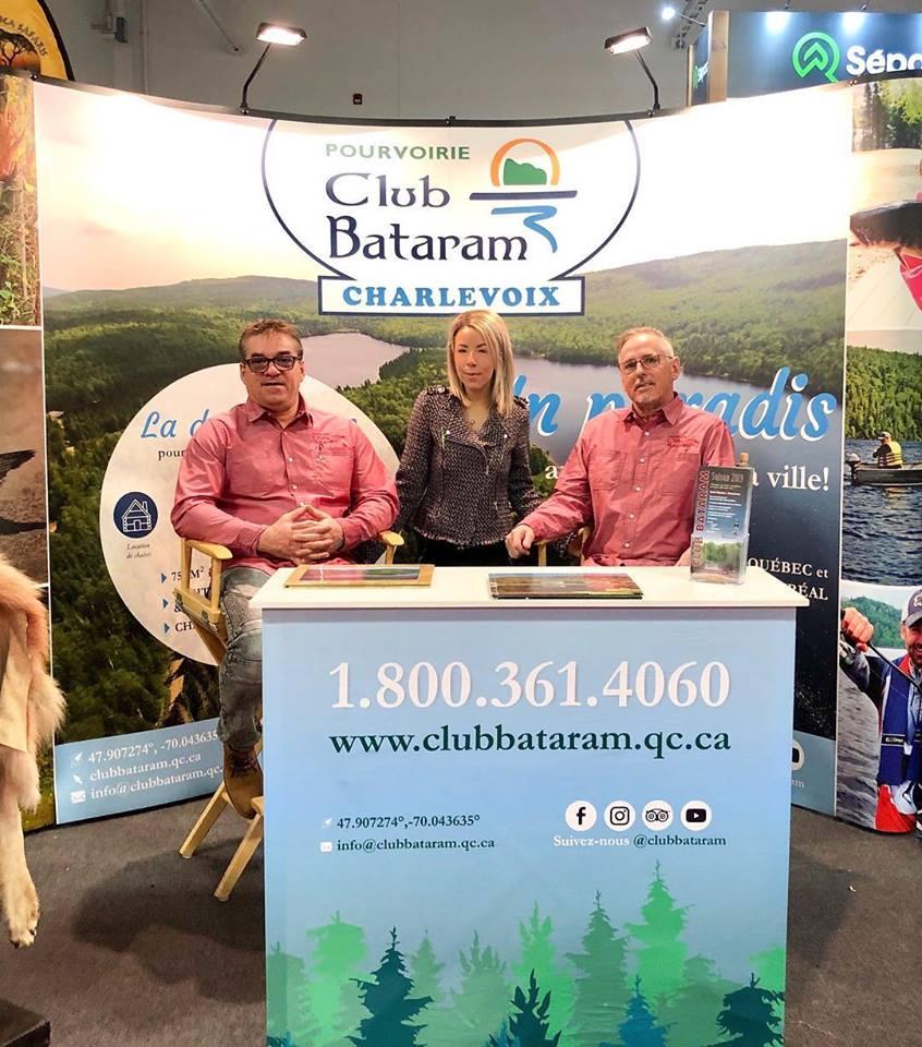 Martin Dufour est le nouveau président de Tourisme Charlevoix