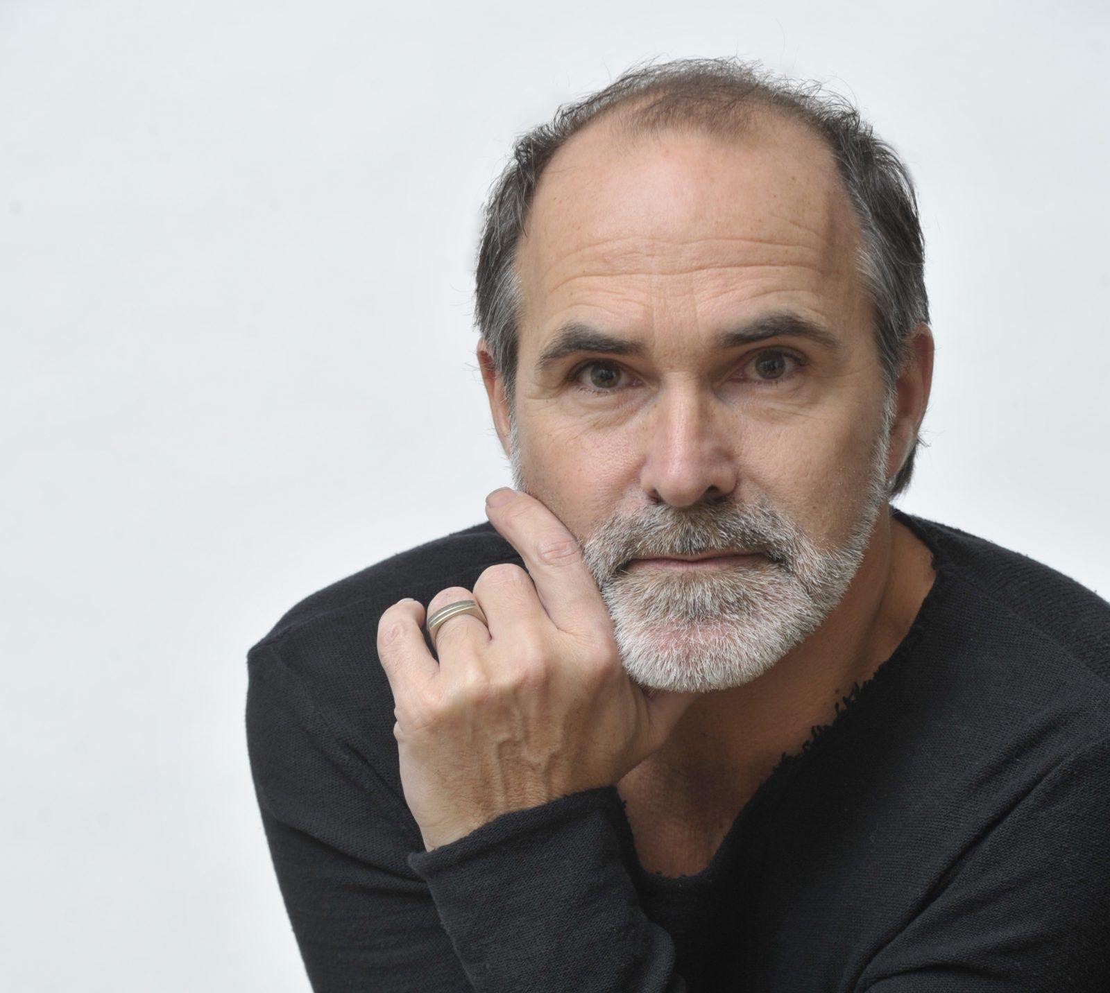 L'auteur Manuel Guérette vous attendra à La Malbaie