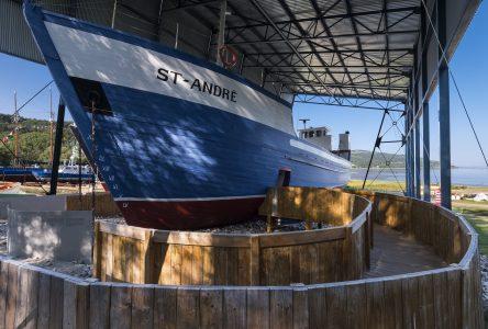 Deux nouvelles expositions pour le Musée maritime de Charlevoix