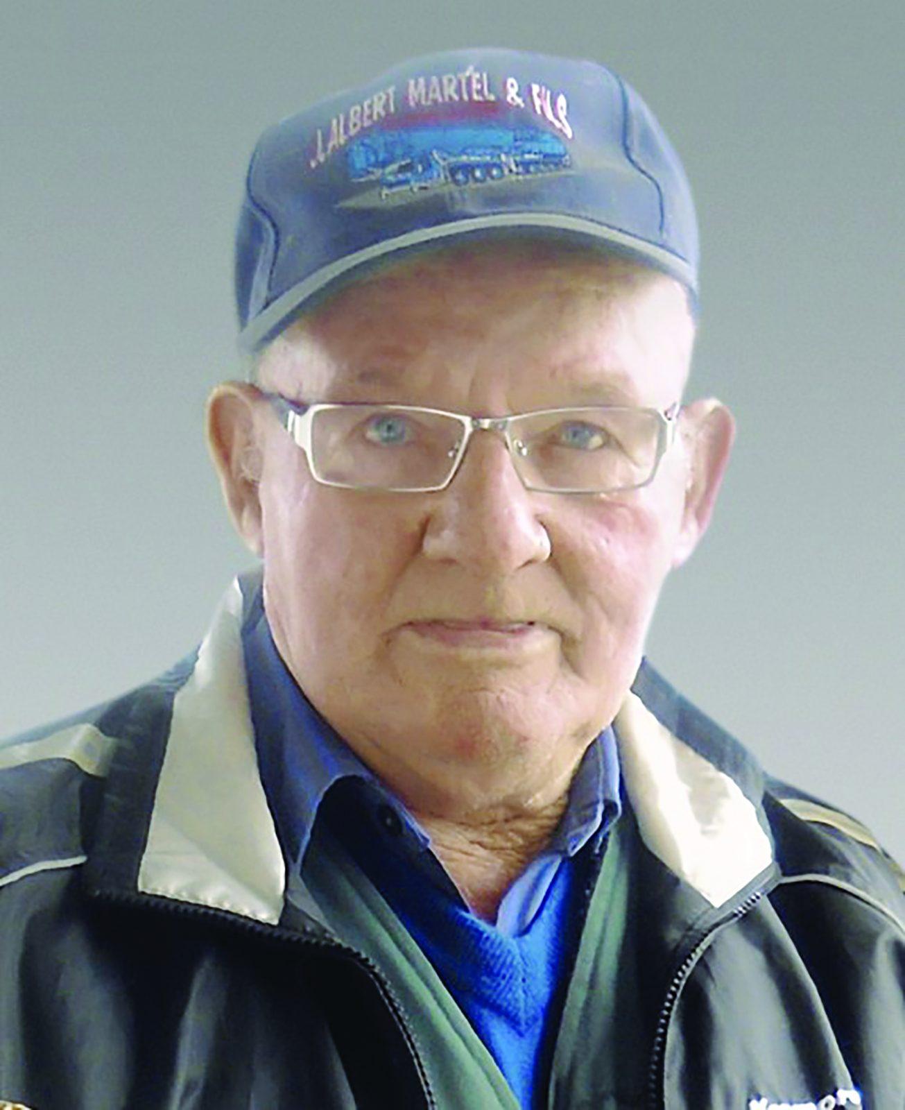 Oscar Girard