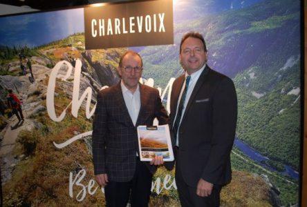 Un taux d'occupation record pour Tourisme Charlevoix