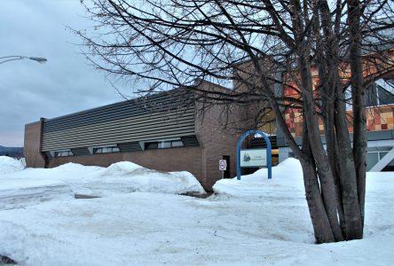 Centre éducatif Saint-Aubin: les cours sont suspendus