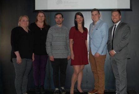 La MRC de Charlevoix-Est veut favoriser l'entrepreneuriat