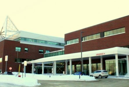 Évaluation de l'Hôpital de Baie-Saint-Paul : un « gros enjeu » pour le maire Jean Fortin