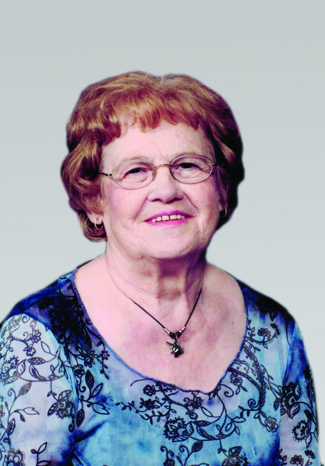 Jacqueline Tremblay