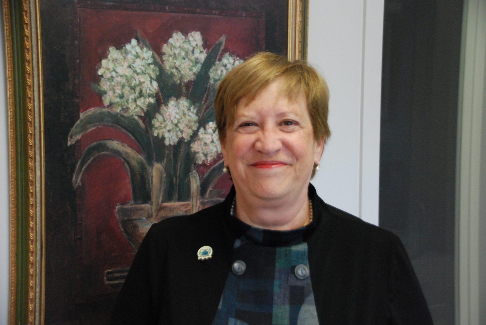 Odile Comeau devient présidente de la Coordination de Services-Conseils agricoles