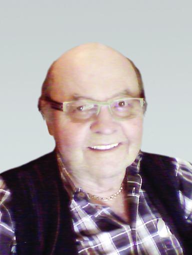 Georges-Albert Tremblay