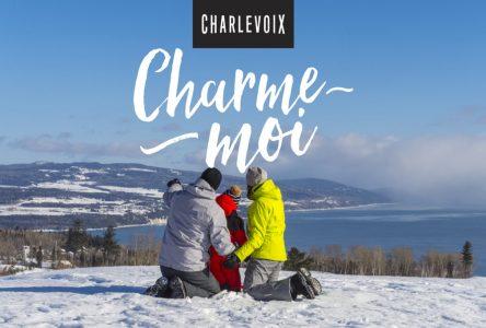 Tourisme Charlevoix: la promotion de Charlevoix à l'étranger devra attendre
