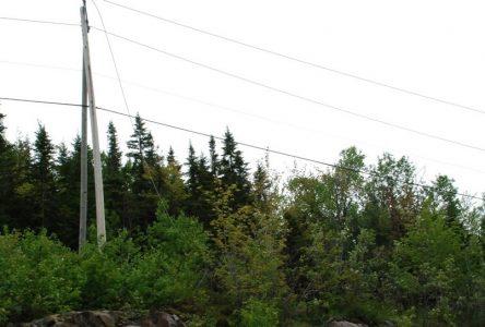 Hydro Québec fera des travaux d'amélioration