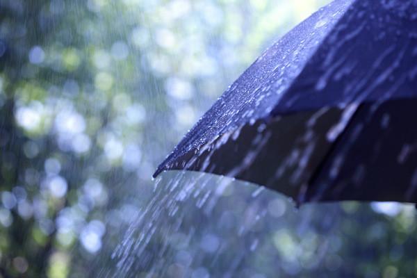 Avertissement de pluie parfois forte pour Charlevoix