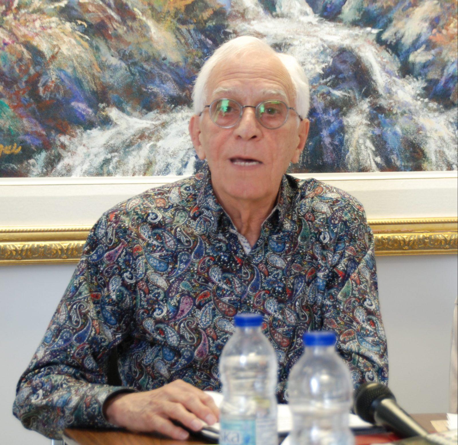 (Mise à jour) Élection district #3: Jacques Tremblay appuie ouvertement Frédéric Perron