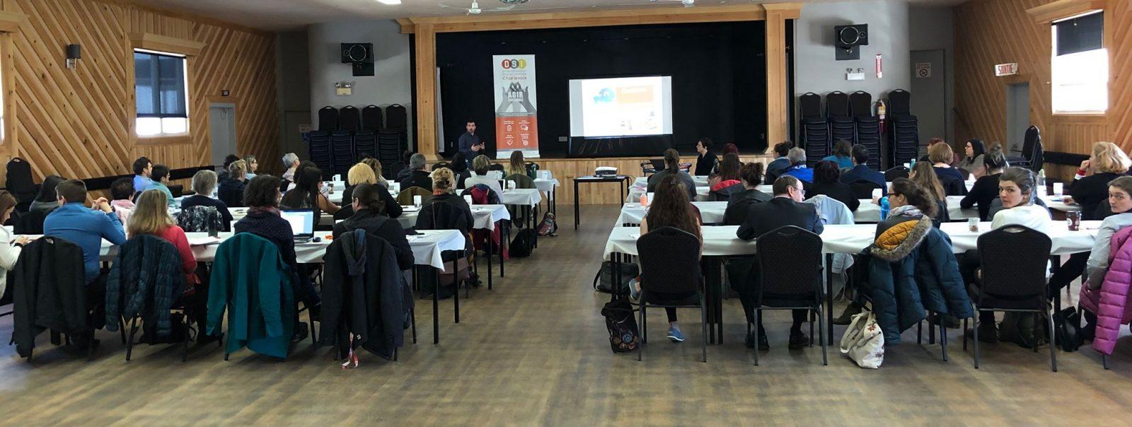 Centraide Québec s'associe avec le Développement Social Intégré de Charlevoix
