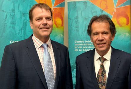 Radiologie: Michel Delamarre assure que le service sera donné dans les deux hôpitaux