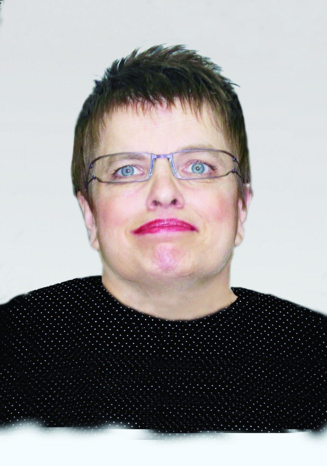 Suzie Audet