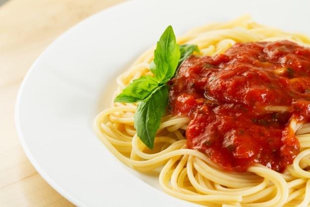 Un diner spaghetti pour Opération Enfant Soleil