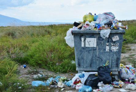 Le Comité Environnement organise une corvée de nettoyage le 27 septembre
