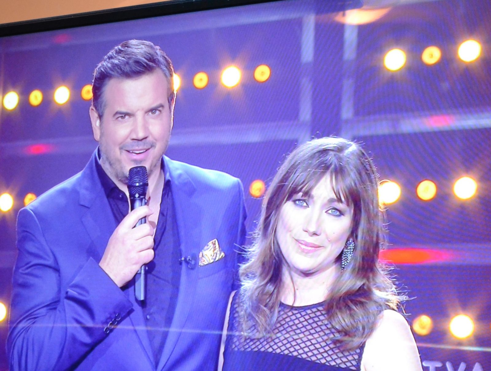 Geneviève Jodoin est La Voix du Québec 2019
