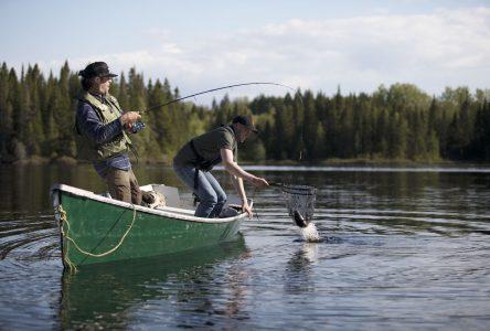 Sépaq: ouverture de certains secteurs de pêche et de quelques sentiers reportés