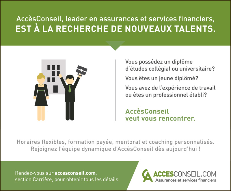 Conseiller en assurances et services financiers