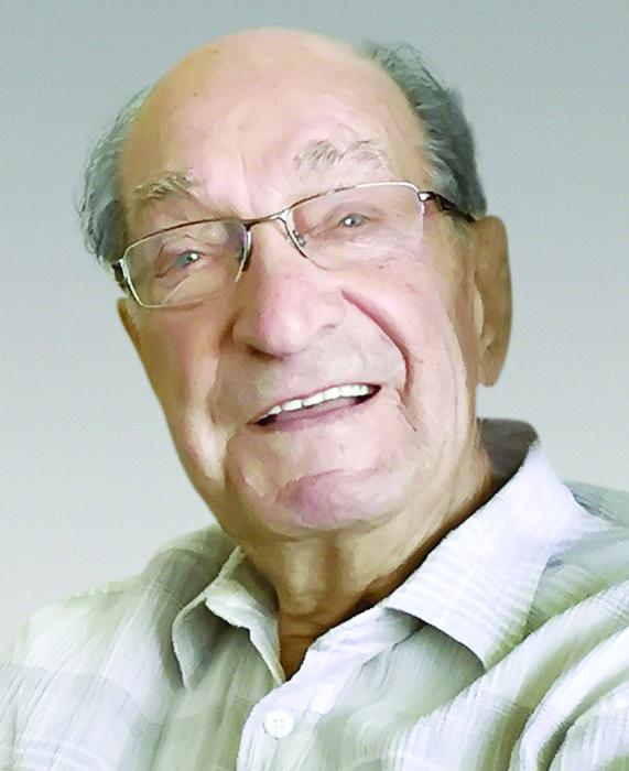 André Asselin