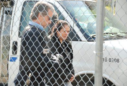 Enquête de remise en liberté reportée pour Lison Asselin