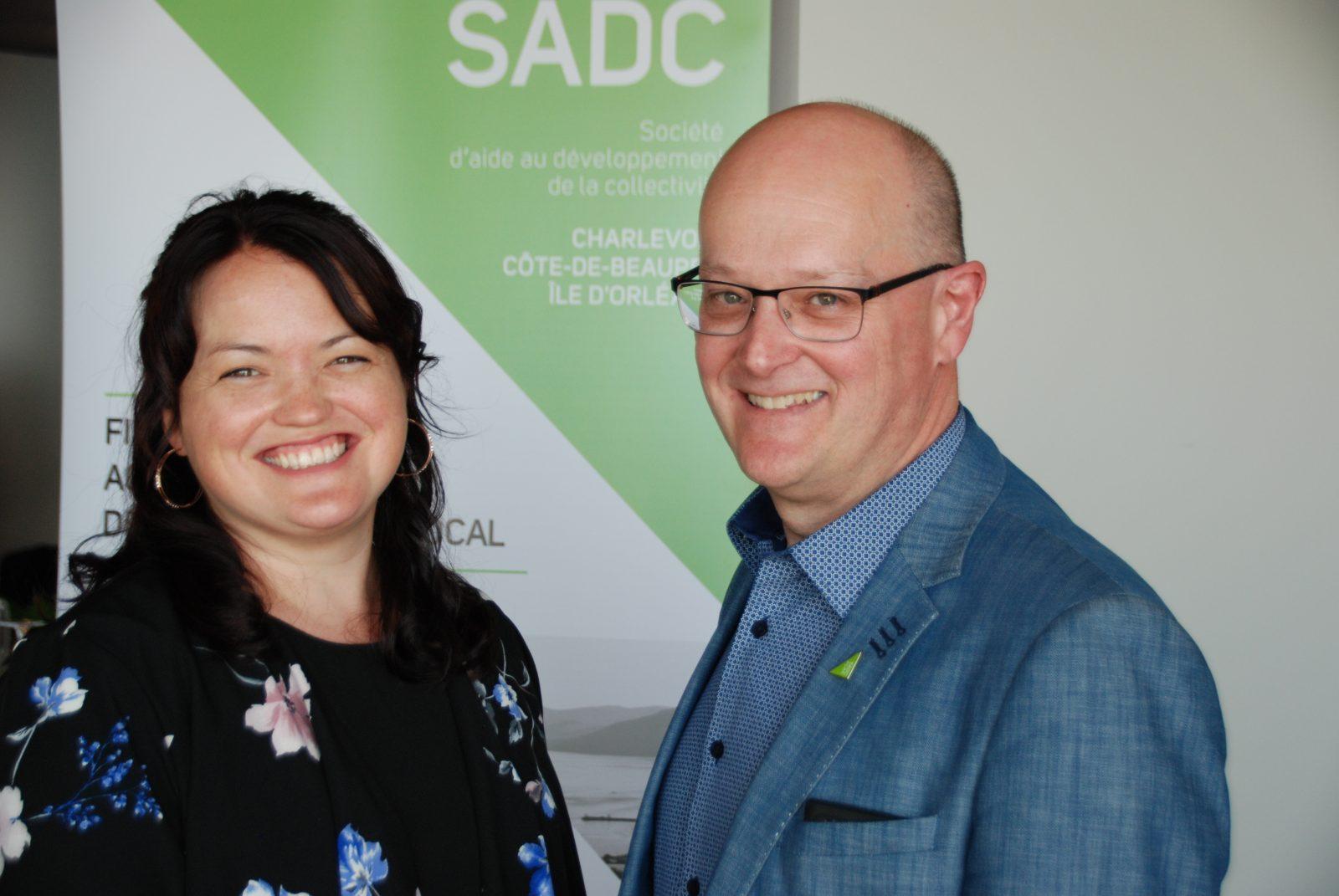 SADC : 5 millions $ de retombées pour la dernière année