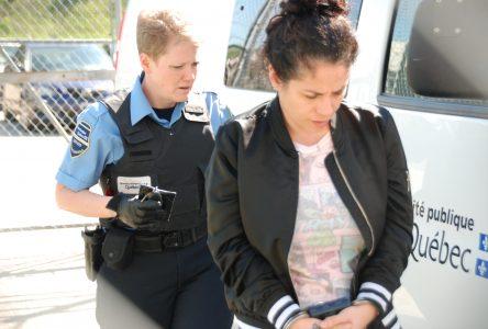 Lison Asselin : enquête de remise en liberté reportée une deuxième fois