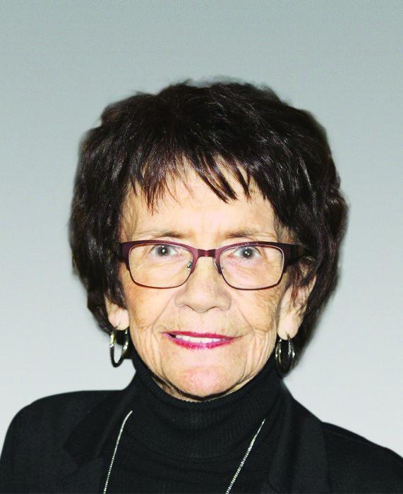 Lisette Boulianne