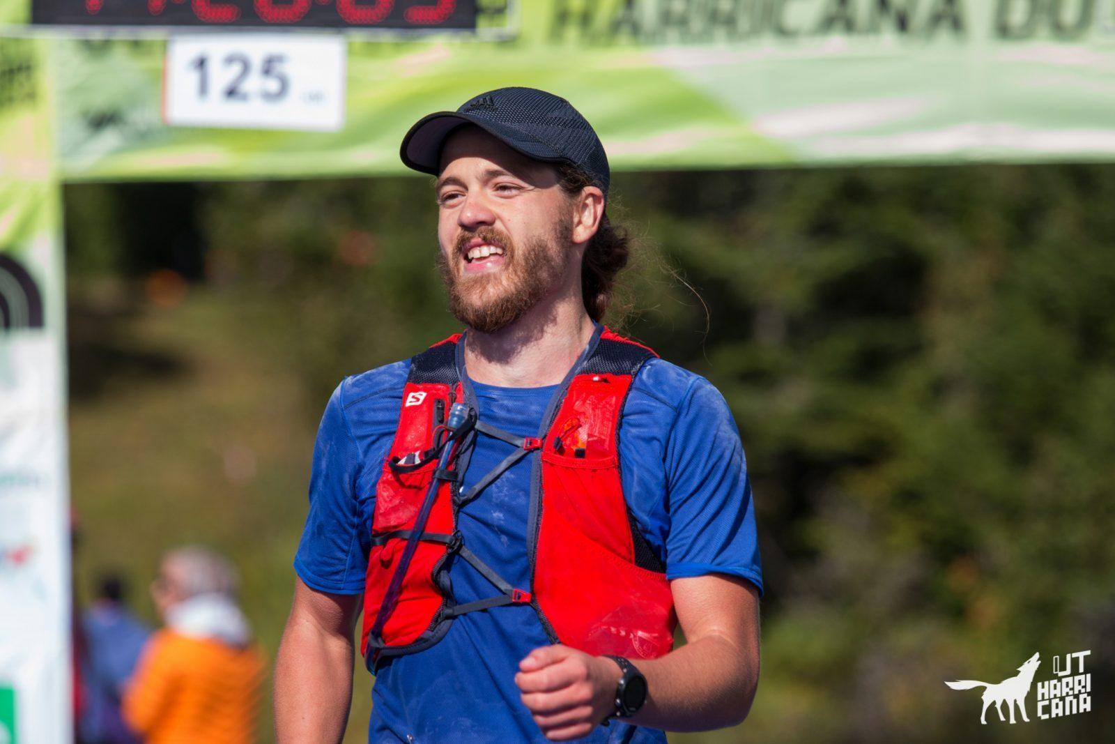 La santé comme thème de l'Ultra-Trail Harricana2019