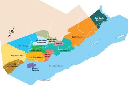 15 millions $ du provincial pour les infrastructures