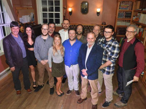 Chronique de Francis Savard-Leduc: l'histoire de Bob et sa gang