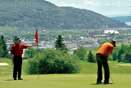 La vente du club de golf Le Loup est officialisée