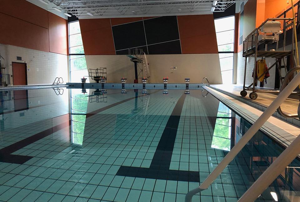 La piscine de La Malbaie rouvrira dans deux semaines
