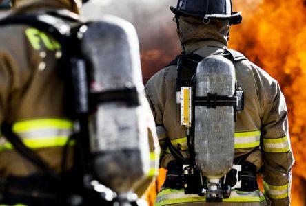 MRC de Charlevoix-Est: plus d'entraide en sécurité incendie