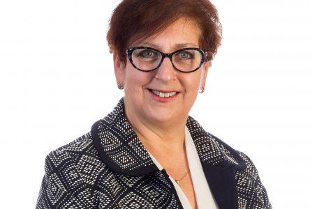 Environnement : Sylvie Boucher appuie le plan de son chef