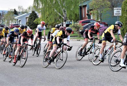 Le Grand Prix Cycliste, c'est en fin de semaine