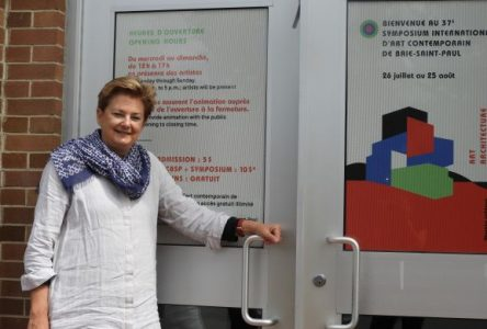 Symposium international d'art contemporain: une maison de Molinari sera créé