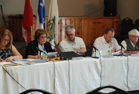 Il y aura une élection à Saint-Aimé-des-Lacs