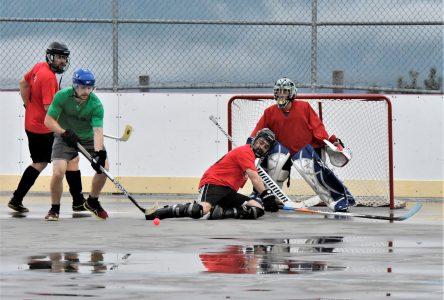 Nos équipes de hockey cosom
