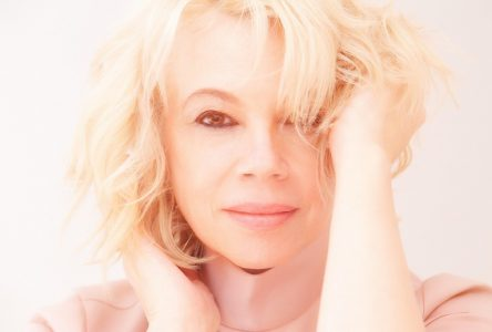 L'entrevue de la chanteuse Martine St-Clair est reportée