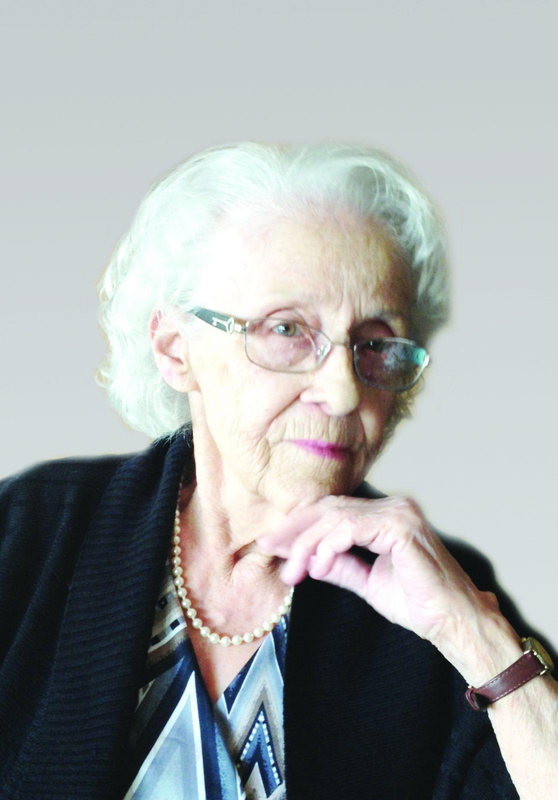 Patricia Bouchard