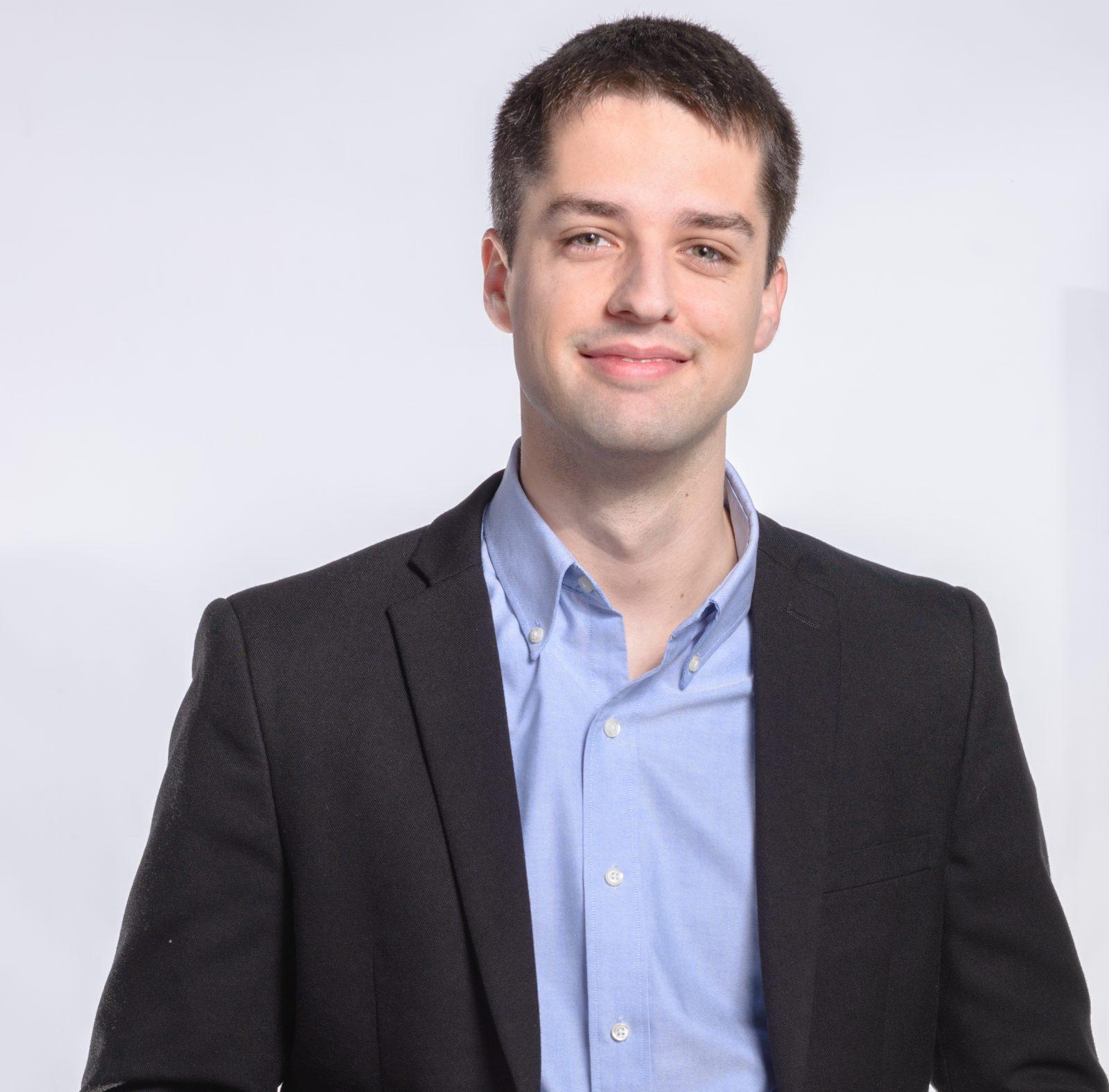 Tourisme Charlevoix: Mitchell Dion hérite d'une association en santé