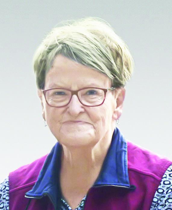 Huguette Tremblay Néron