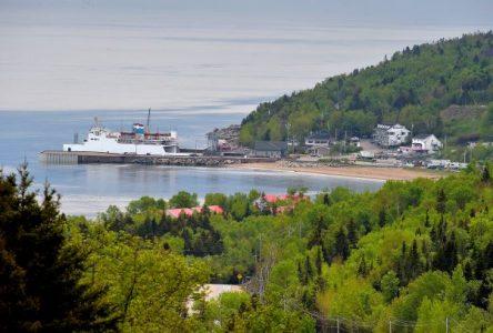 Traversées entre Rivière-du-Loup et Saint-Siméon annulées pour le reste de la journée