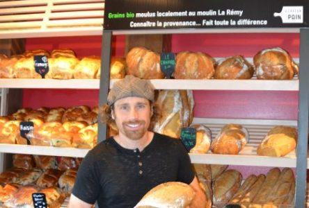 La Boulangerie À Chacun son pain de Baie-Saint-Paul s'agrandit