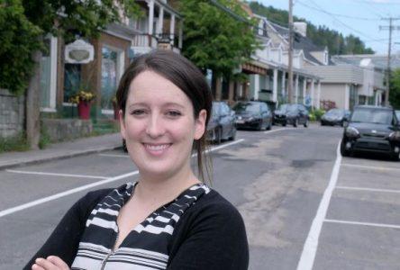 Lilianna Zuniga est la nouvelle coordonnatrice de la SDC du centre-ville