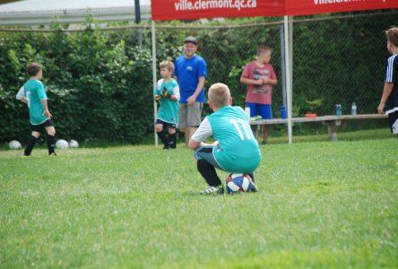 La ligue de soccer mineur suspend toutes ses activités pour l'été